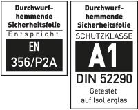 Din zertifizierung A1