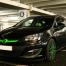 Opel Astra, Teilfolierung
